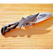 Нож BS DIVER AQUATEC T-REX