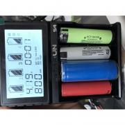 Зарядное устройство FEREI 220V для W155