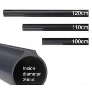 Алюминиевая труба MVD Aluminum Tube 100 см