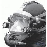 Полнолицевая маска INTERSPIRO DIVATOR AGA MK-2